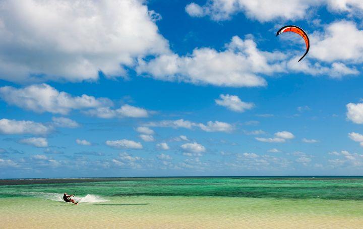 "Several kitesurf blogs list New Caledonia as a <a href=""http://www.kitetrip-planner.com/en/destinations-guide/country/435-nou"