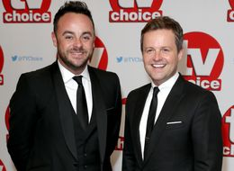 Ant And Dec Poised To Sign Big Money Deal To Stay With ITV