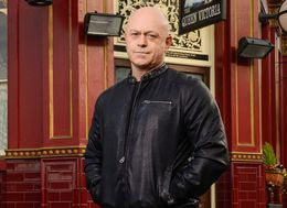 Ross Kemp Reveals Why He Probably Won't Make Another 'EastEnders' Return
