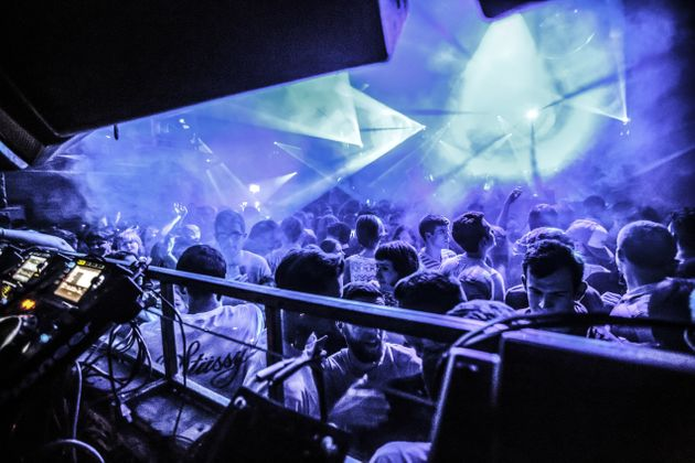 Fabric nightclub in north London has been closed over concerns about its 'drug