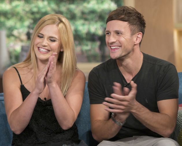 Sean recently appeared on 'This Morning' with his sister,