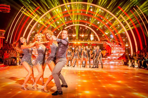 'Strictly Come Dancing' Tickets: How To Be In The Live Studio