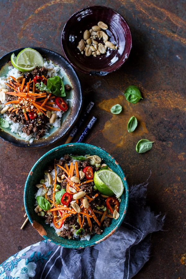 Rice Bowls Make Cooking Dinner Stupid Easy And Delicious