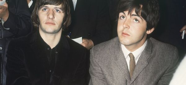 Is This The Toughest Beatles Quiz Ever?
