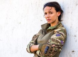 Your Definitive Guide To Michelle Keegan's Star Turn In 'Our Girl'