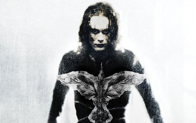 The Crow Reboot to Begin Production This January with Jason Momoa