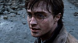 A New 'Harry Potter And The Deathly Hallows' Theory To Argue