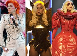 15 Of Lady Gaga's Most Memorable TV Performances Ever