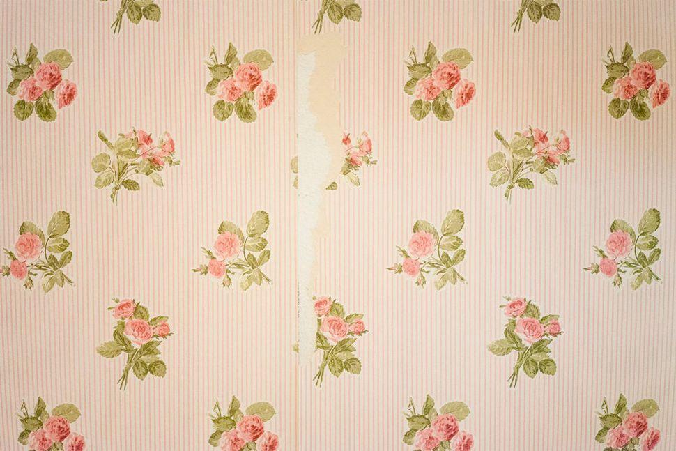"""Wallpaper,"" 2013"