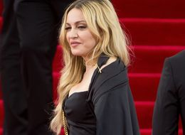 Madonna And Guy 'Reach Settlement' In Rocco Custody Battle