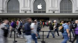 Apple iPhone Event Liveblog