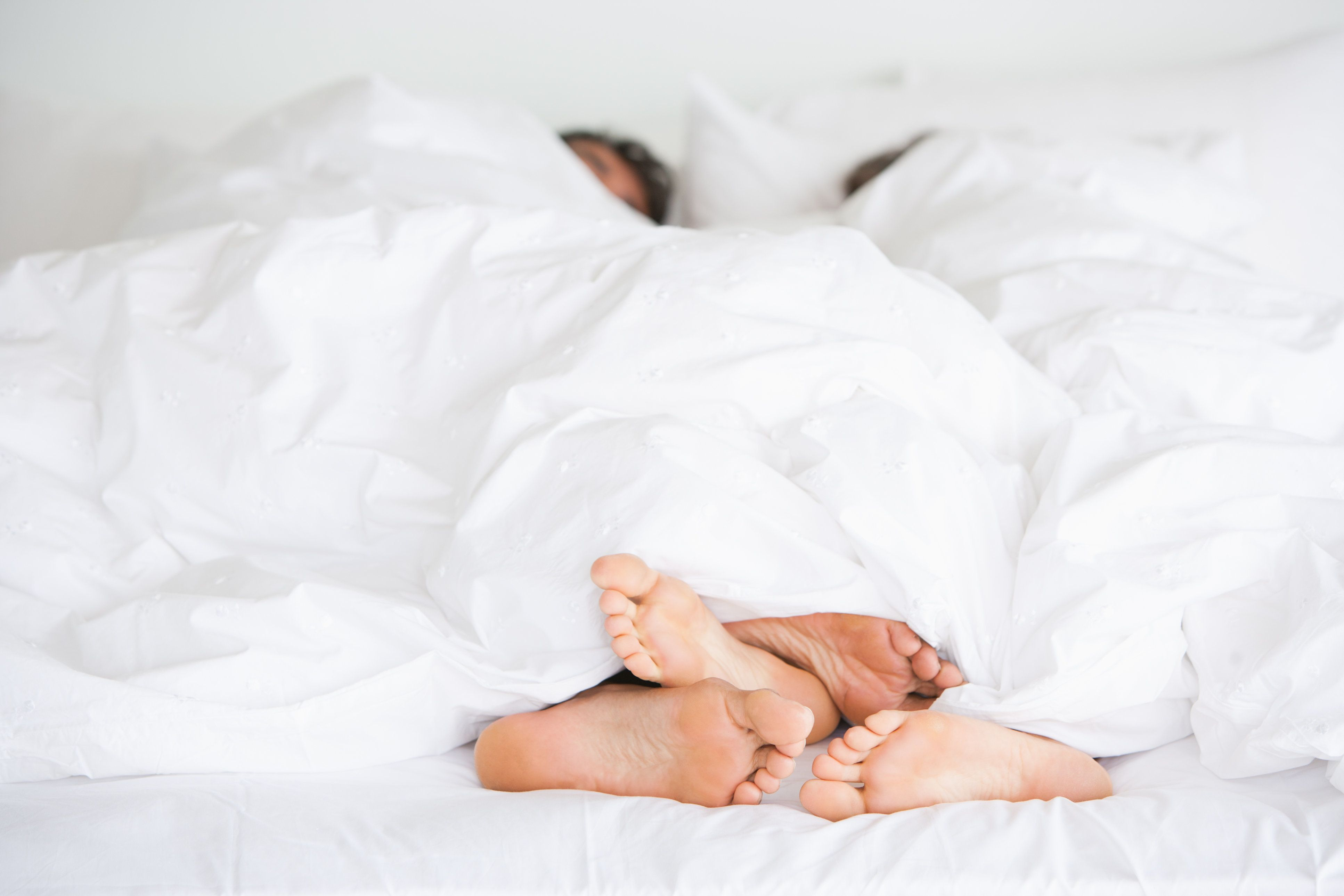 12 Stages Of The Morning After Sex The Night
