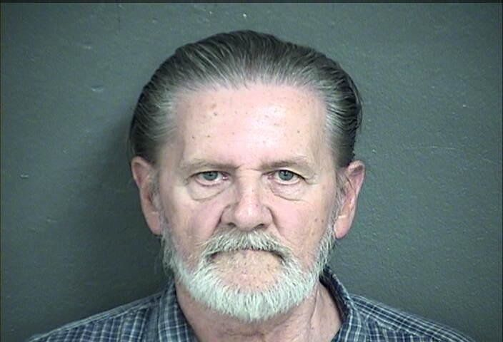 Lawrence John Rippleapparently wanted toget away from his wife.