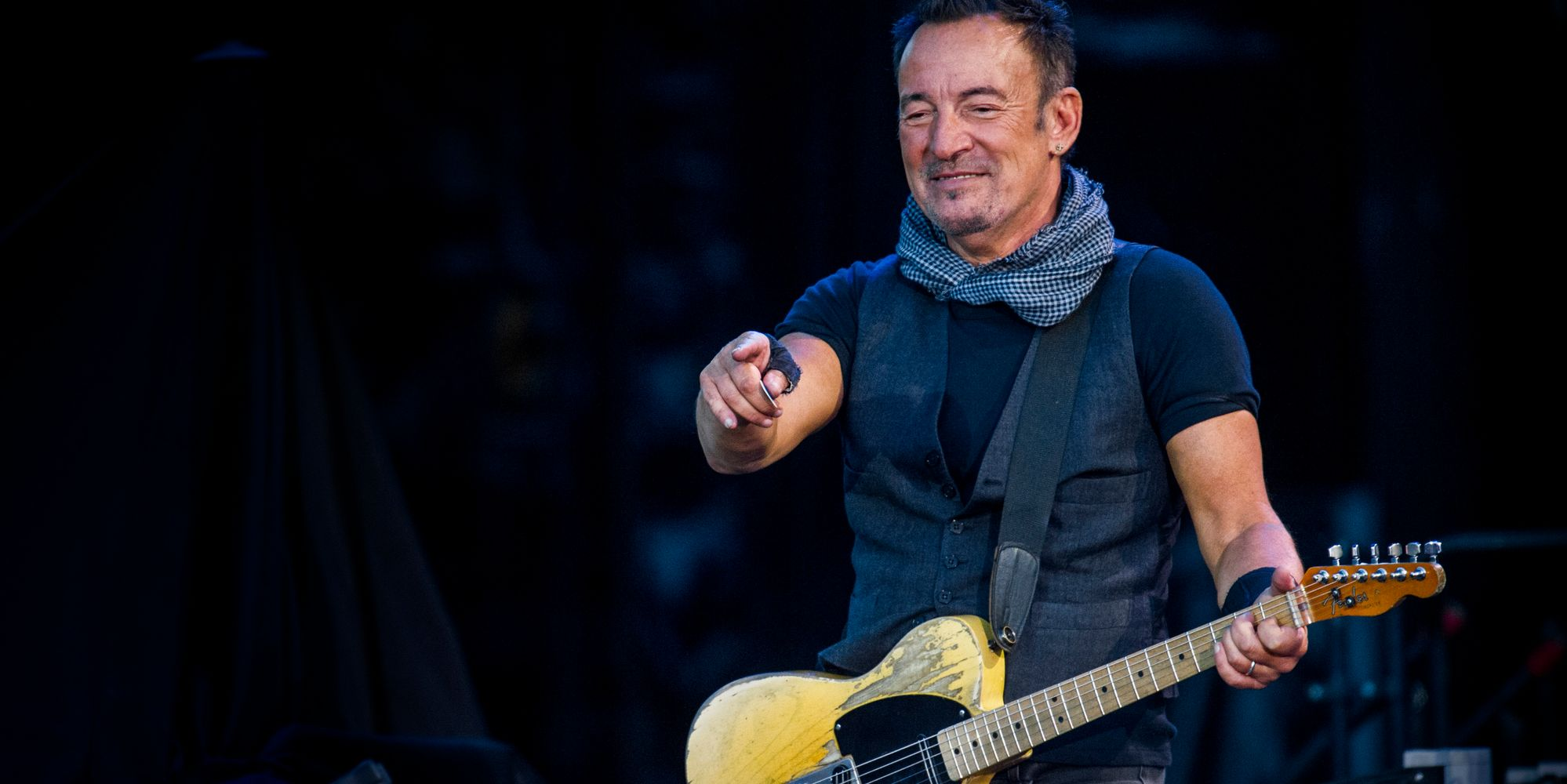 News Updates Blog It All Night A Bruce Springsteen Blog
