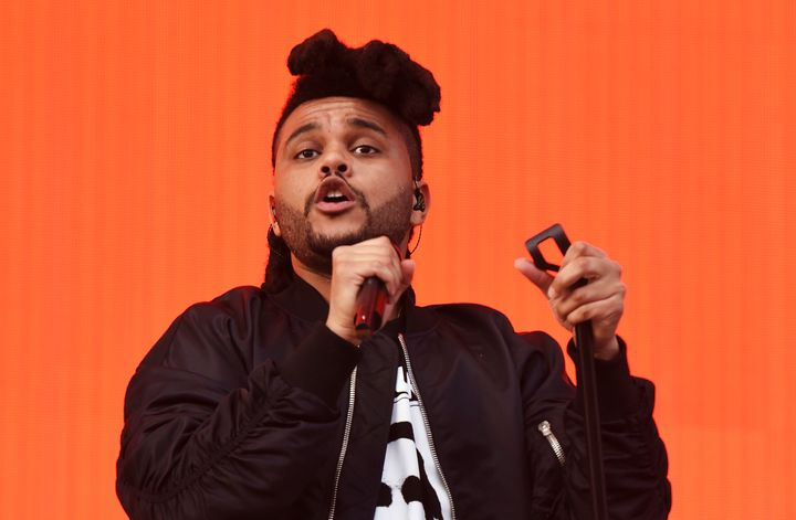 The Weeknd wants to do more about the social issues in America.
