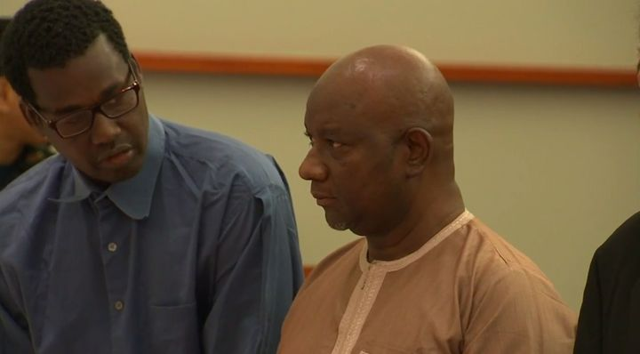 A New York City judge has agreed to drop charges against 61-year-old Mamadou Diallo after he killed the man whobrutally