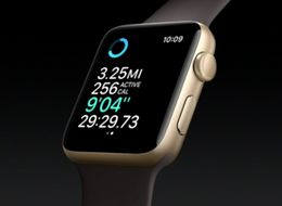 Apple Watch Series 2 Has GPS, A Much Brighter Screen And Superior Waterproofing