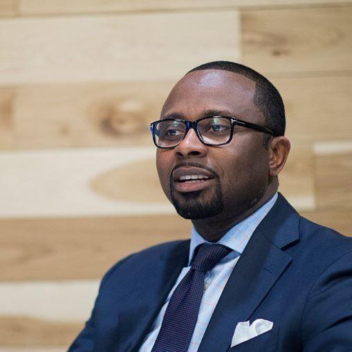 Kaigo Health CEO Uzochukwu Chima