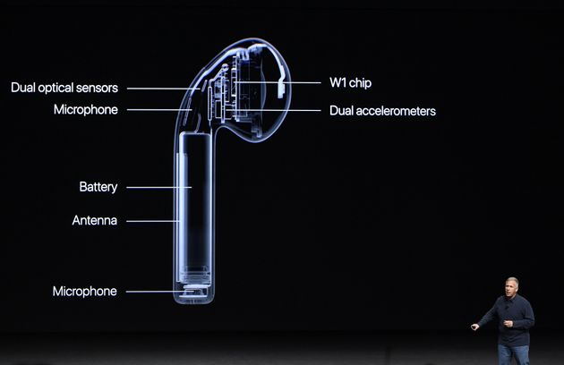 Questions We All Have About Apple's New Wireless