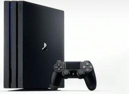 Sony PlayStation 4 Pro - A 4K Console Designed For Hardcore Gamers