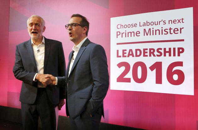 Revealed: 3,107 People 'Purged' From Labour Leadership