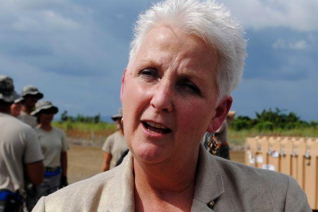 Deborah Malac, U.S. Ambassador to
