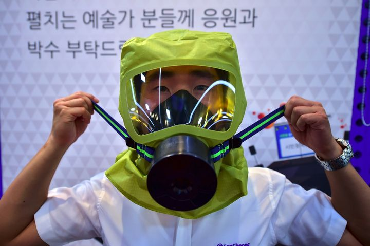 Fears over a Fukushima-style nuclear disaster, coupled with anxiety over war with a nuclear-armed North Korea, have soured Se