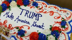 Teen Cries Foul After Bakery Refuses To Make 'Trump 2016' Birthday