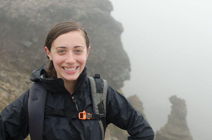 Hiking the Tongariro Alpine Crossing in New Zealand