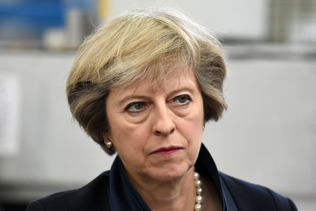 Theresa May Confirms She Plans New Grammars And Rounds On Her