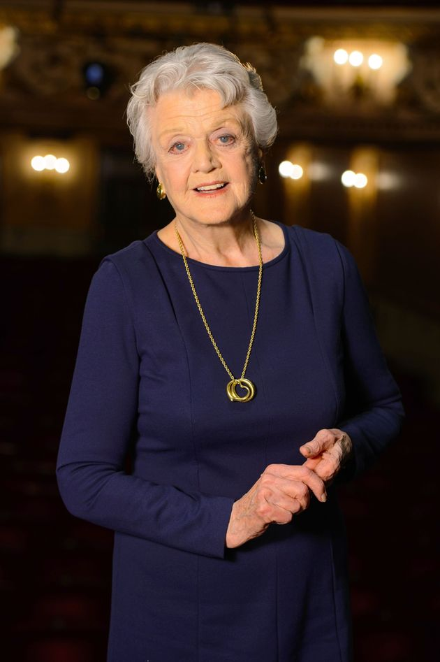 Angela Lansbury won't be appearing in the new series of 'Game Of