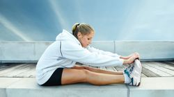Weekly Exercise 'Offsets Health Dangers Linked To