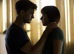 Jamie Dornan Insists He's Hung Up His 'Fifty Shades' Handcuffs For Good