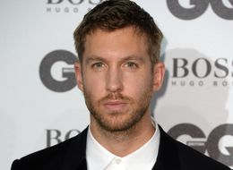 Calvin Harris Confirms 'X Factor' Role