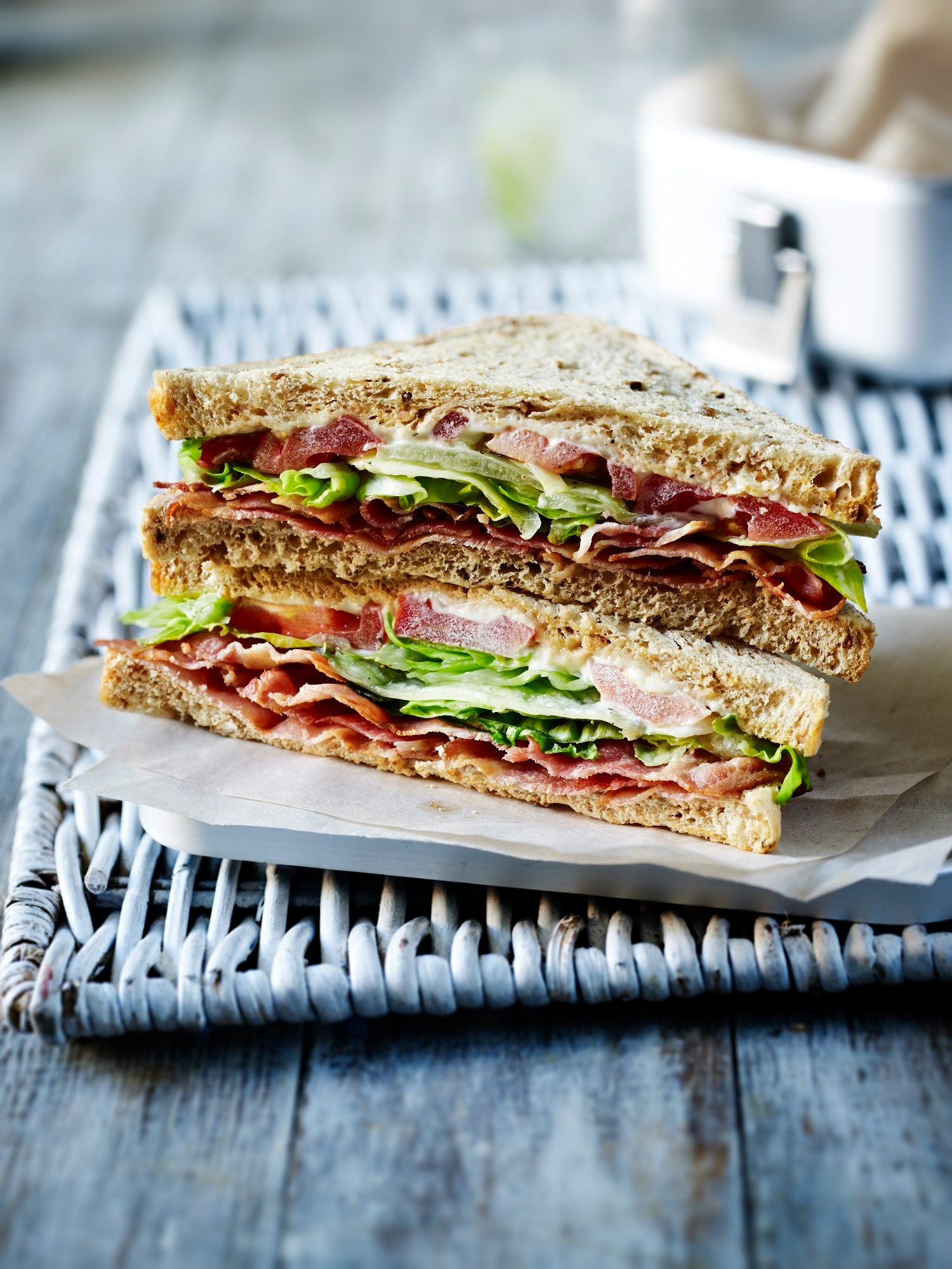 M&S Add Vitamin D To Sandwiches To Boost Britain's