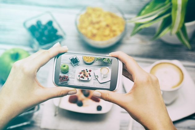 Instagram Lovers, Keep On Sharing Your Brunch Snaps Because It's Helping Your