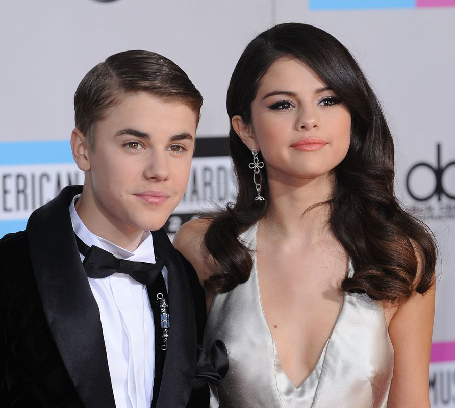 They haven't been together for years, but it seems these two still have a lot of unfinished business. Most recently, Selena tweeted Justin to tell him he was being unfair to his Beliebers by blaming them for laying into his new girlfriend, something she knows a whole lot about.