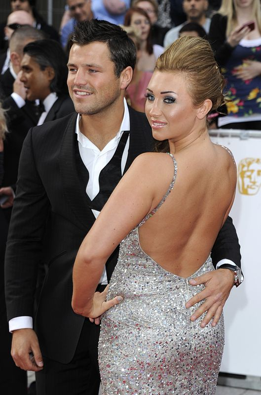 The British reality TV romance that had everyone talking finally came to an end in 2012, after the two had been together for 11 years (which The Goodge was in no rush to let anyone forget).Since marrying Michelle Keegan, Mark has repeatedly blasted his ex, urging her to stop mentioning him in interviews and to 'have some self-respect'.