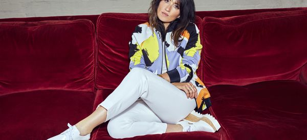 WISE WORDS: KT Tunstall Shares Her Important Life Lessons