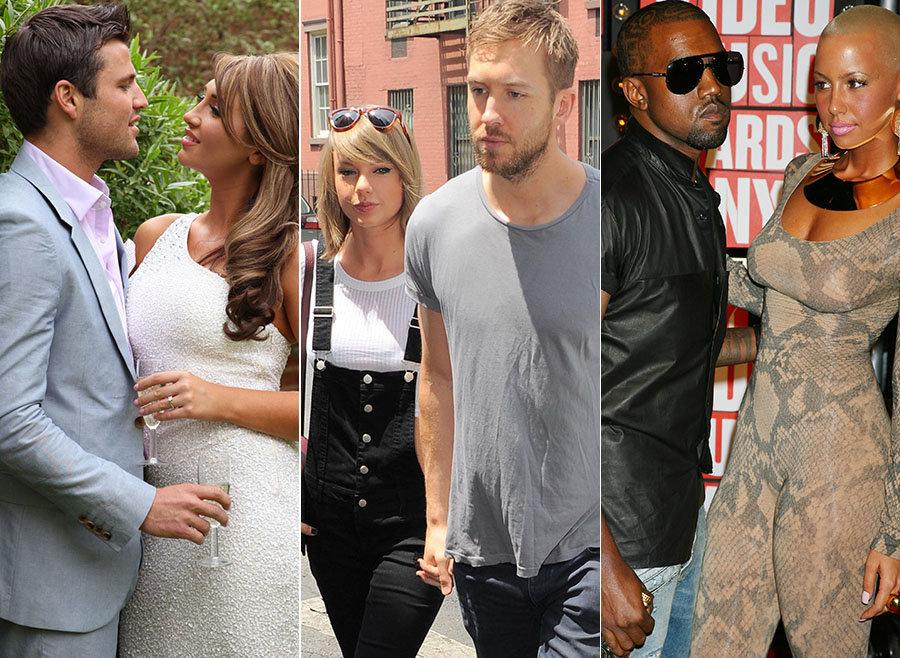 15 Messiest Celebrity