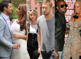 15 Messiest Celebrity Break-Ups