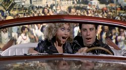 We've Got Chills Over This Dark 'Grease' Fan Theory That Sandy Was Dead The Whole