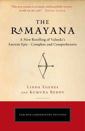 The Ramayana - A New Retelling