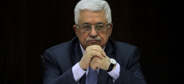 Israeli Researchers Say Mahmoud Abbas Was A KGB Spy In The 1980s