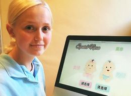 This 16-Year-Old Earns $66,000 Helping Name Babies