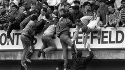 Police Officer Suspended For 'Misusing Images Of Hillsborough