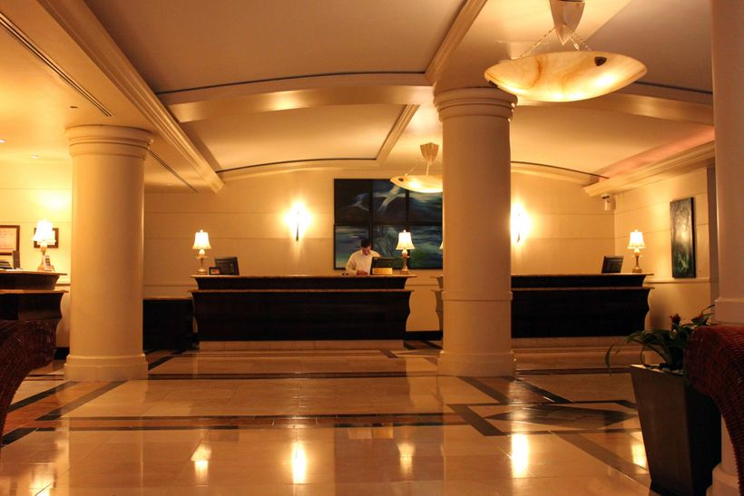 HotelTonight gives travelers discounted rates at thousands of hotels in hundreds of cities.