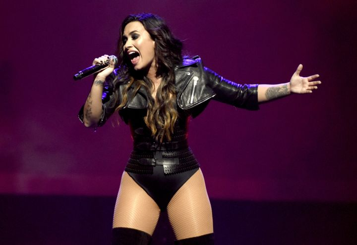 Demi Lovato is now a co-owner of CAST Centers in Los Angeles.