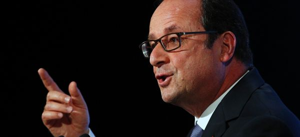 Hollande: There Will Never Be A Burkini Ban 'As Long As I'm President'