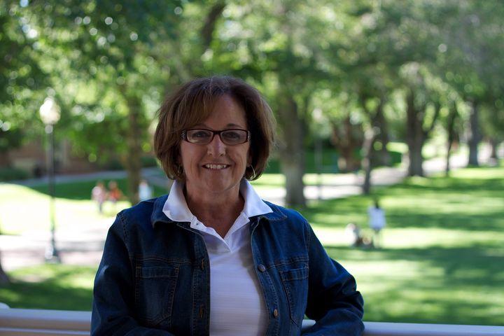 Nevada State Senator Debbie Smith - Food Allergy Hero